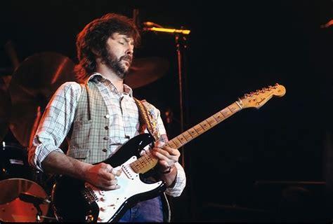 Eric Clapton Blackie